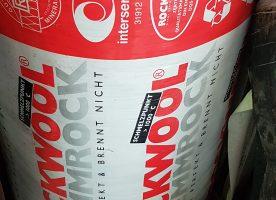 Rockwool Klemmrock 035