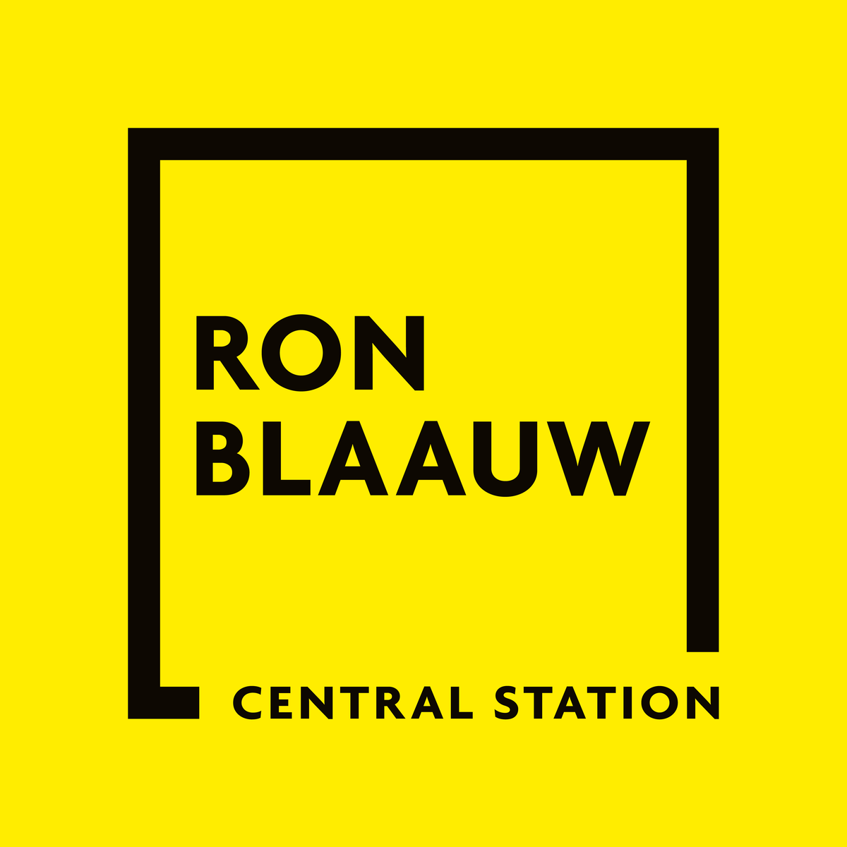 Ron Blaauw Central Station & Catering