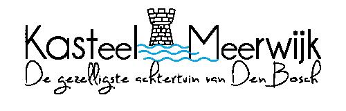 Kasteel Meerwijk (OUD)