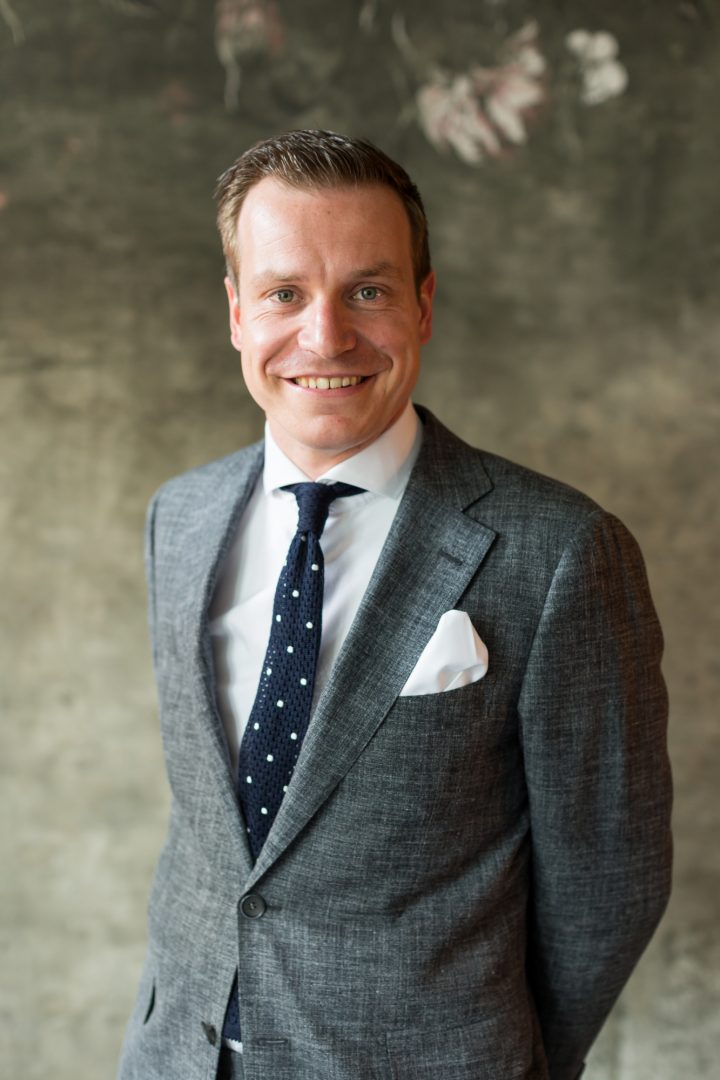 Bjorn van Aalst