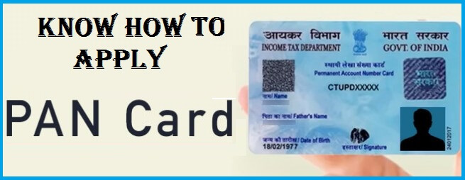 how-to-apply-for-pan-card online