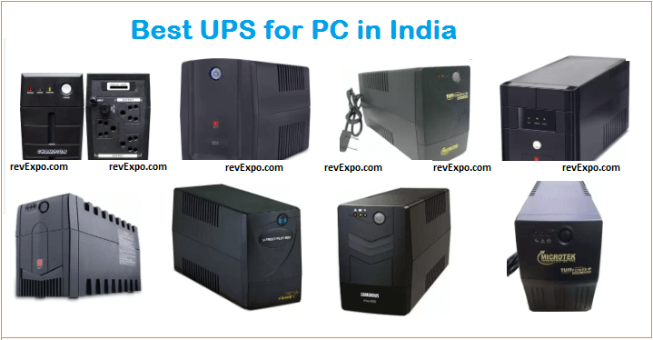 best ups for PC & computer in india