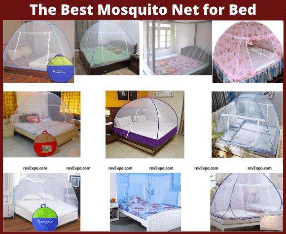 Top 10 Best Mosquito Net for Bed in India