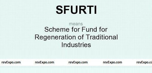 scheme for fund for regeneration of traditional industries