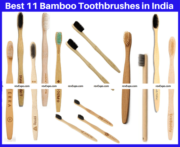 Best 11 Bamboo Toothbrushes in India