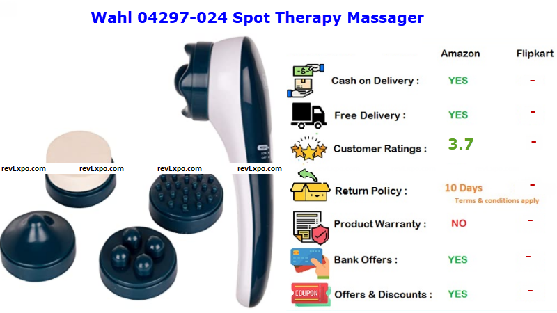 Spot Therapy Massager