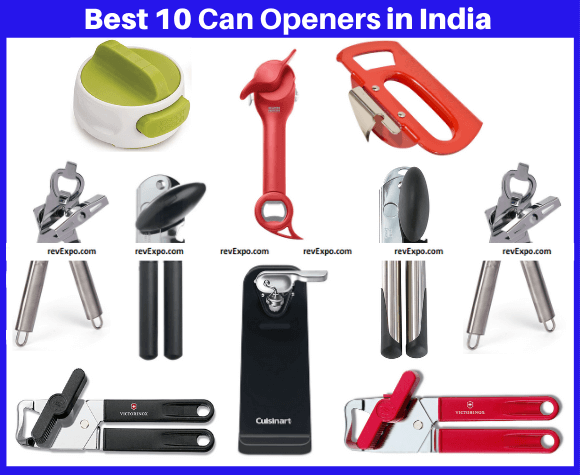 Best 10 Can Openers in India