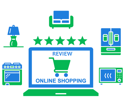 write ecommerce review
