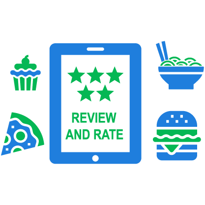 write food review