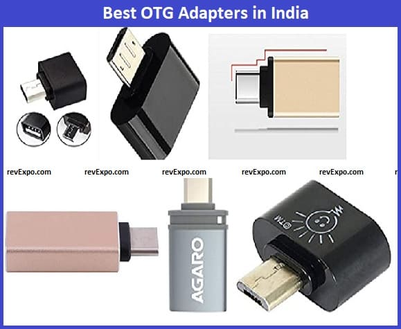Best OTG Adapter in India