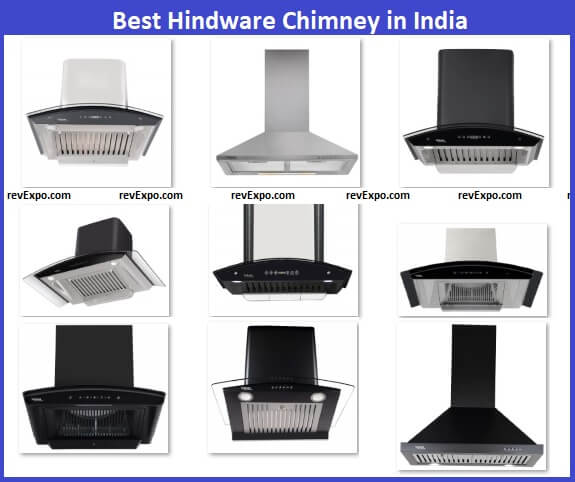 Best Hindware Chimney Models in India