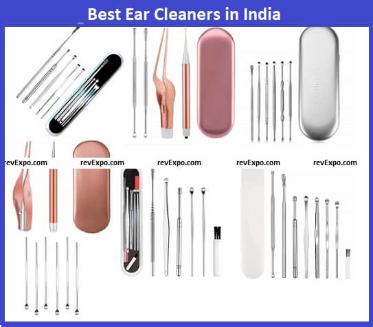 Best Ear Cleaners in India