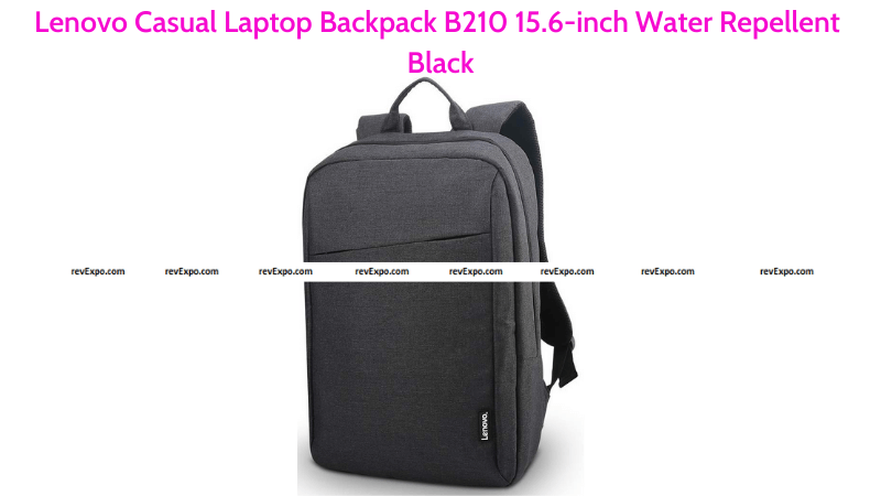 Lenovo Casual Laptop Backpack