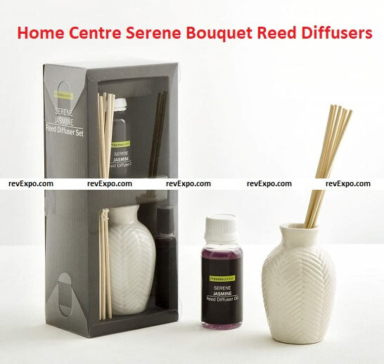 Home Centre Serene Bouquet Reed Diffusers