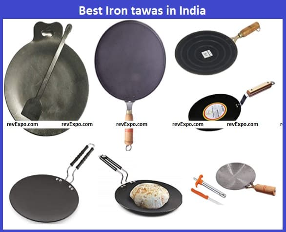 Best Iron Tawas in India