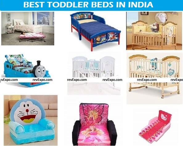 top-9-best-toddler-beds-in-india