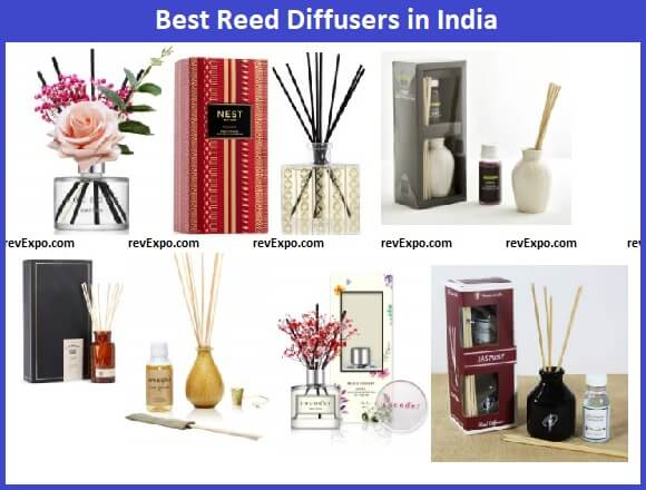 Best Reed Diffuser in India