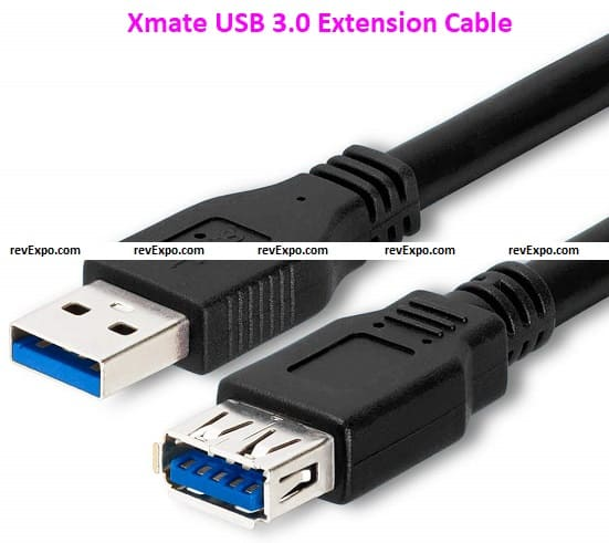 Xmate USB 3.0 Extension Cable
