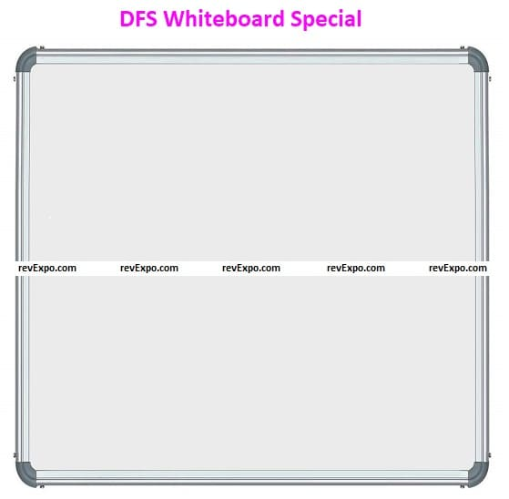 DFS Whiteboard Special