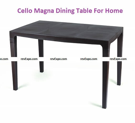 Cello Magna Dining Table For Home