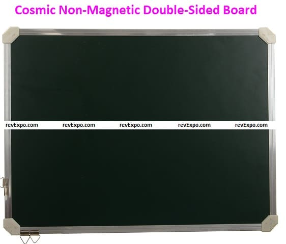 Cosmic Success Non-Magnetic Double-Sided Board