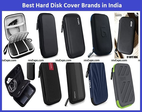 Best Hard Disk Cover Online in India