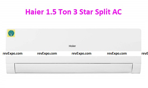 Haier Split Air Conditioners