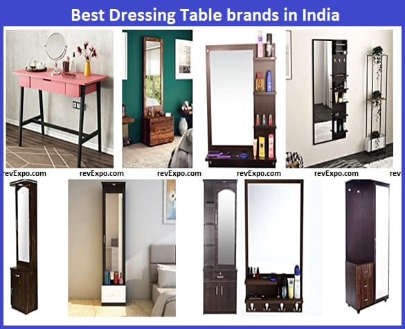 Best Dressing Table online in India