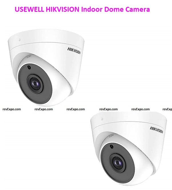 USEWELL HIKVISION Indoor Dome Cameras