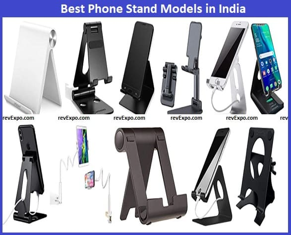 Best Phone Stand Models in India