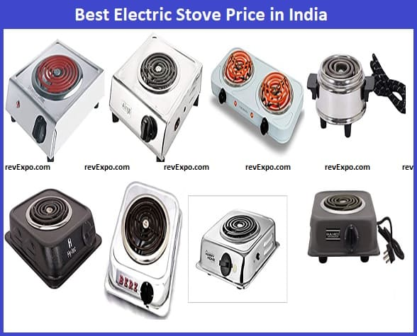 Best Electric Stove brands in India-Electric stove price