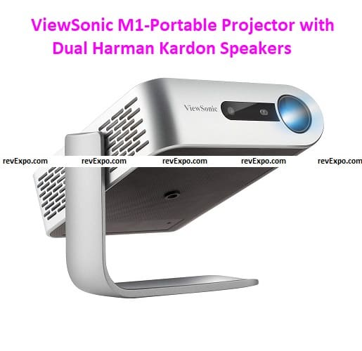 ViewSonic M1-Portable Projector