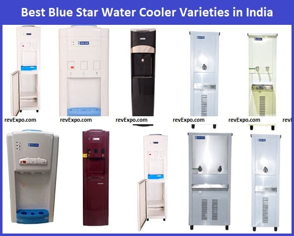 Best Blue Star Water Coolers in India