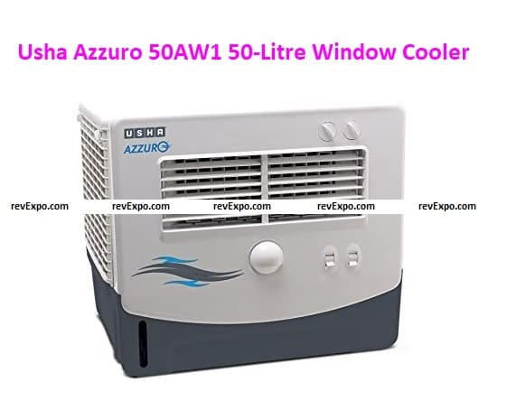 Usha Azzuro 50AW1 50-Litre Window Cooler
