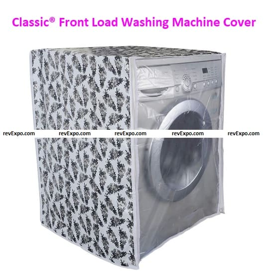 Classic Front-Load Washing Machine Covers