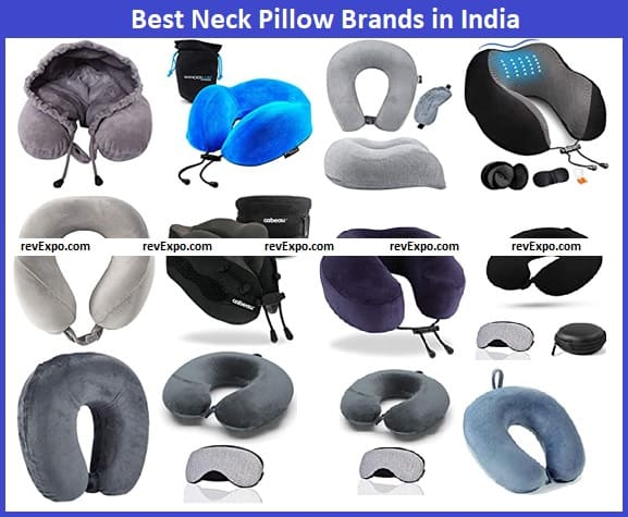Best Neck Pillow in India