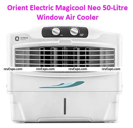 Orient Electric Magicool Neo 50-Litre Window Air Cooler