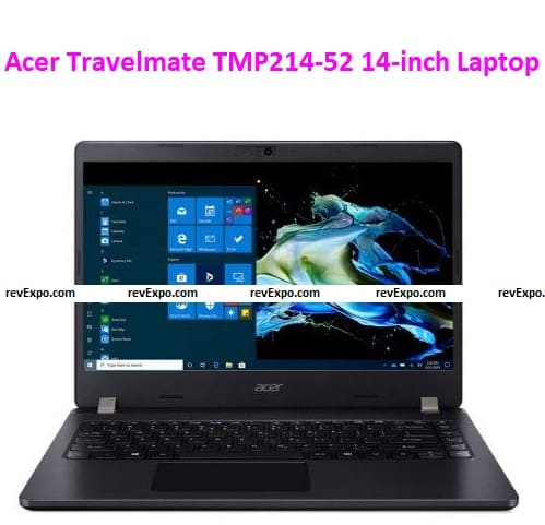 Acer Travelmate TMP214-52 14-inch Laptop