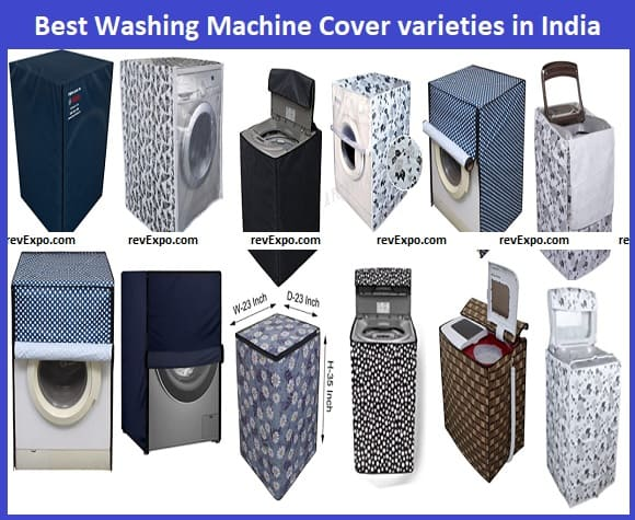 Best Washing Machine Cover in India
