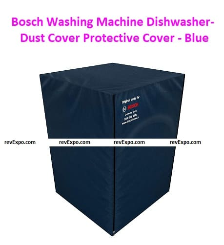 Bosch washing machine/dishwasher – dust cover/protective cover