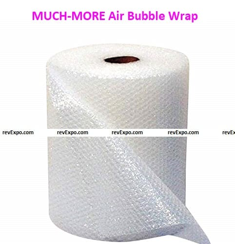 MUCH-MORE Air Bubble Wrap