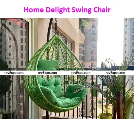 Home Delight Swing Chair