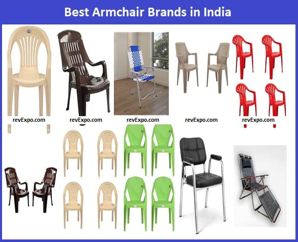 Best Armchair models in India