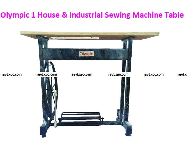 Olympic 1 House & Industrial Sewing Machine Tables