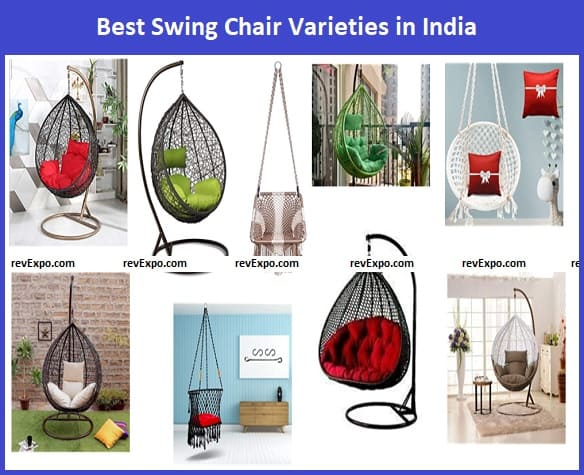 Best Swing Chair online in India