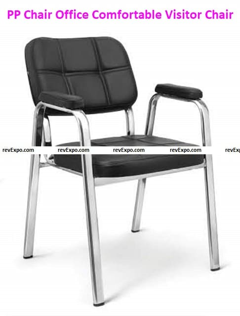 PP Chair Office Comfortable Visitor Chair