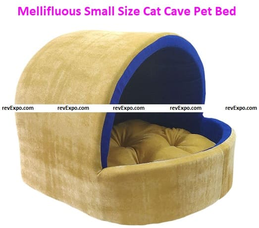 Mellifluous Small Size cat house