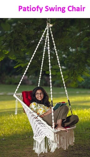 Patiofy Hanging Chair