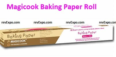 Magicook Baking Paper Roll