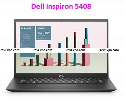 Dell Inspiron 5408 14 inches (35.56 cms) FHD 5000 Series Laptop 10th Gen i5